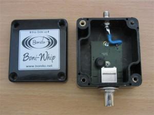 Boni-Whip Umbau von