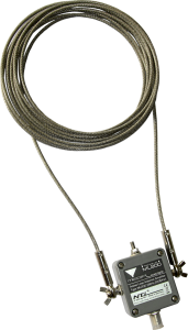 MegaLopp ML200 active Loop Antenna