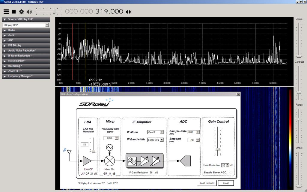6Mhz MegaLoop ML52