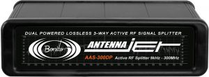 Bonito AntennaJet AAS300DP
